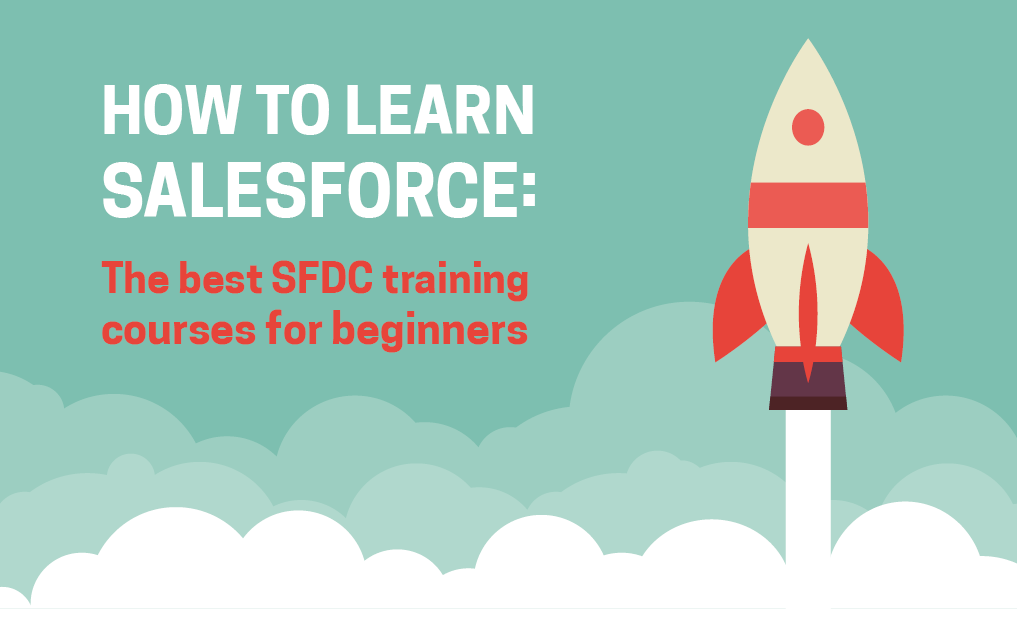 How to learn Salesforce: from beginner to professional