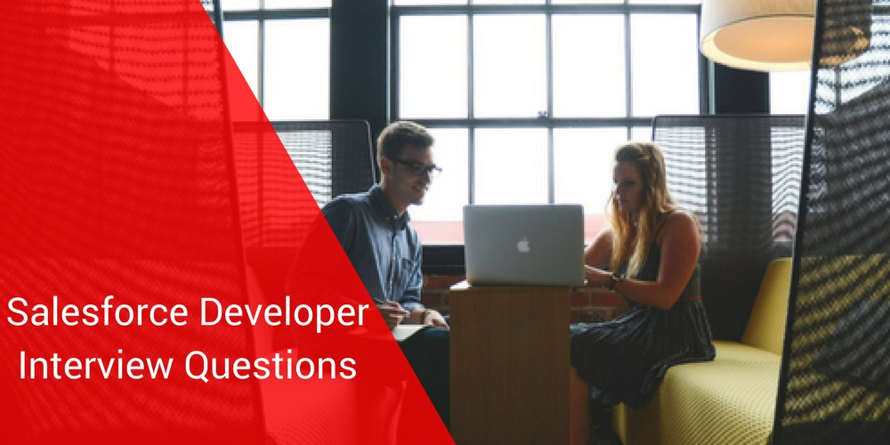 Salesforce Developer interview questions: how to stand out | Mason Frank