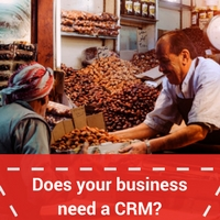 Does your business need a CRM
