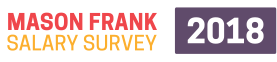 Mason Frank Salesforce salary survey