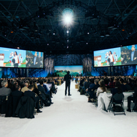 Salesforce named world's number one CRM for a fifth straight year