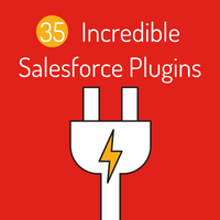 35 Incredible Salesforce Plugins
