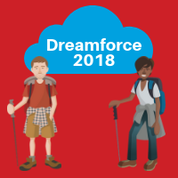 Dreamforce 2018 highlights: announcements and keynotes from Salesforce's party in San Francisco