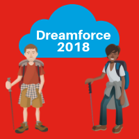 Dreamforce 2018 guide: your agenda for Salesforce's party in San Fran