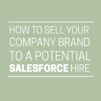 6 branding tips to supercharge your Salesforce hiring strategy