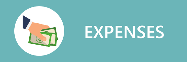 Salesforce Expenses add-ons